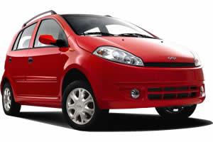 Автомобиль Chery Kimo A1 (Чери Кимо А1)